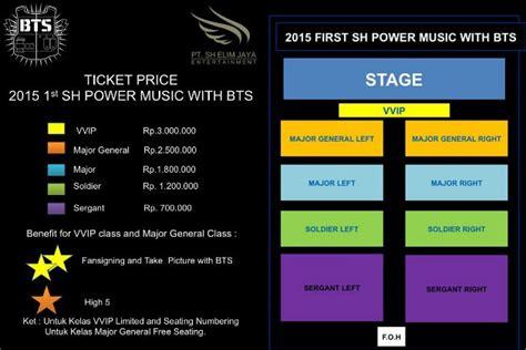 Harga Bts terlalu mahal fans protes tiket fanmeet bts dijual sai