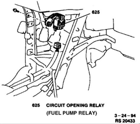 1997 geo tracker fuel pump fuse wiring library