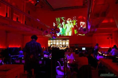 Soup Kitchen Amsterdam by Cheap Food For Expensive People At Supperclub S Soup