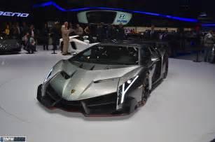 Lamborghini Materials 2013 Geneva Lamborghini Veneno