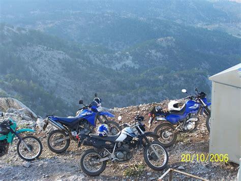 kros motorsiklet safari antalya motorsiklet turlari