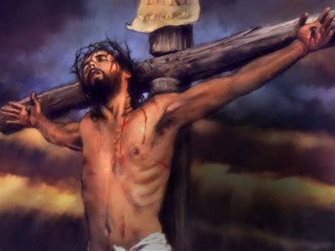 imagenes de jesus la cruz las 7 frases de jesus en la cruz taringa