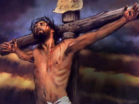 imagenes jesucristo en la cruz las siete palabras de jess en la cruz