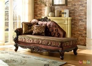 opulent traditional luxury formal sofa set