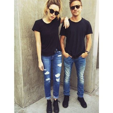 cute matching couple outfits one of several couples who pinterest the world s catalog of ideas