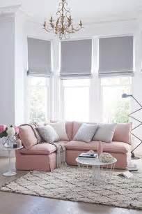 rosa sofa m 225 s de 20 ideas incre 237 bles sobre sof 225 de color rosa en