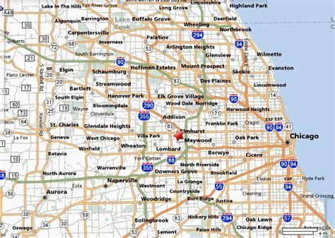 chicago map suburbs northwest suburbs chicago map swimnova