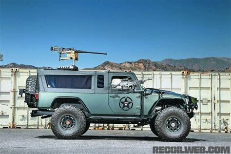 Up Armored Jeep Wrangler Jeep Wrangler Unlimited Converted Into All Terrain Armored