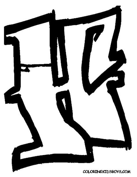 H Drawing by Graffiti Soul Draw Graffiti Letters H
