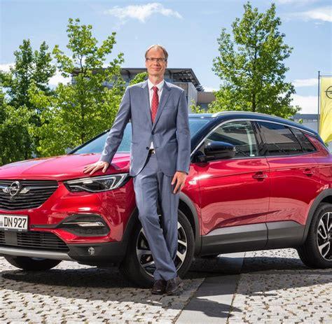 Opel Neue Modelle 2020 by Neuer Mokka X Kommt 2020 Opel Pl 228 Ne Welt