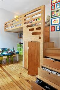 Bunk Bed Decorating Ideas Loft Decorating Ideas Five Things To Consider