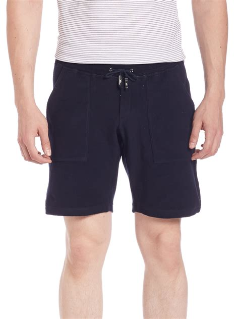 terry cloth shorts for images