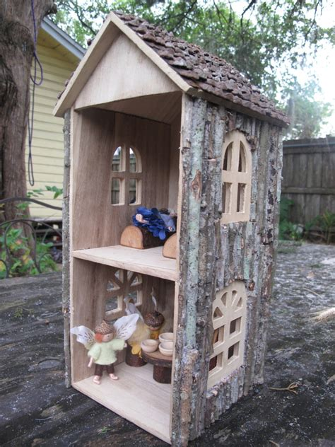 outside doll houses 12 darling diy dollhouses