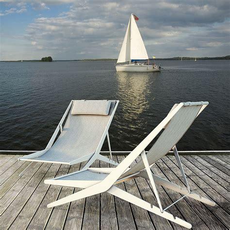 coro boomy modern design deck chair encompass designer
