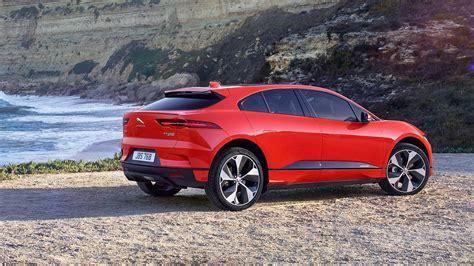 Jaguar Auto Uk by Jaguar I Pace Electric Suv News Specs Prices Uk On