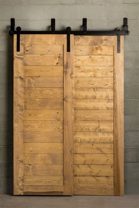 Bypass Barn Doors 25 Best Ideas About Bypass Barn Door Hardware On
