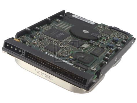 Harddisk Scsi Seagate Barracuda St318417n 50 Pin Scsi Disk Drives