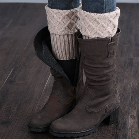 knitted boot socks free pattern free crochet pattern for leg warmers reviews