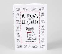 gemma correll pug book accessories i pugs