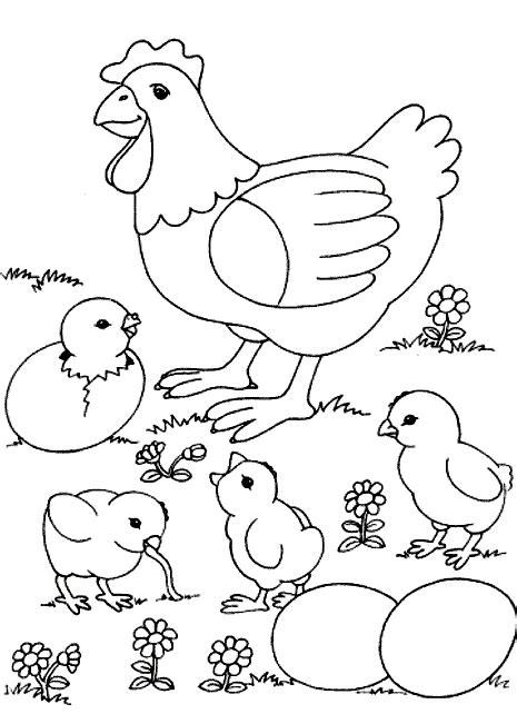 imagenes no realistas para colorear familia de animales para colorear dom 233 sticos y de la