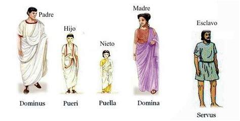 imagenes de la familia romana la familia en roma antigua el matrimonio y los hijos en roma