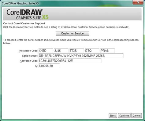 corel draw x5 free trial corel draw x5 activation code keygen full version download