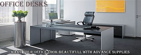 Office Desk Novelties by Advance Supplies Trading