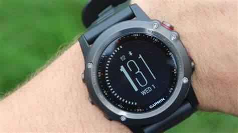 Garmin Fenix 3 Black Grosir garmin fenix 3 gps software review