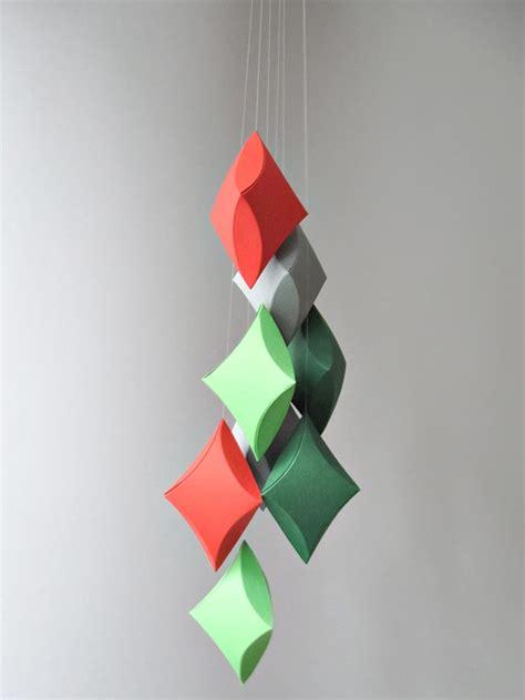 origami paper ornaments friday etsy favorites cuckoo4design