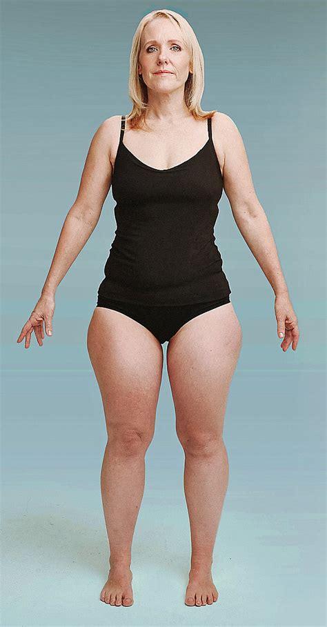 older women with pear shape kh 244 ng ăn ki 234 ng kh 244 ng tập luyện vẫn giảm hơn 12cm v 242 ng