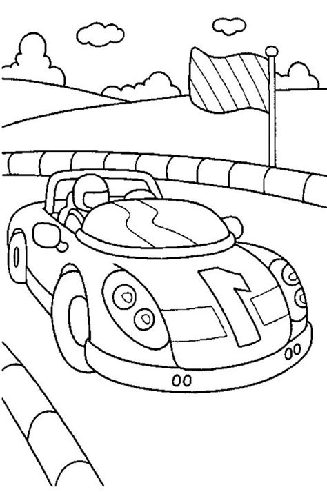 Race Coloring Pages coloring now 187 archive 187 race car coloring pages