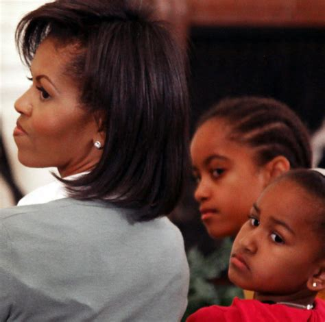 michelle obama children the obama family s first 100 days in pictures barack