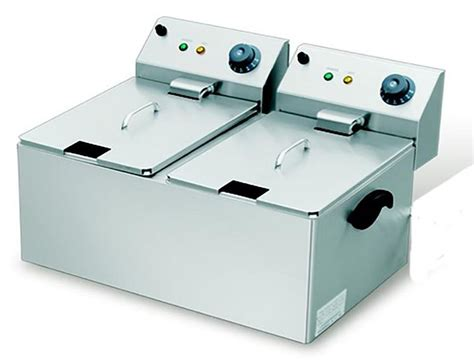 Table Top Fryer by Secondhand Lorries And Vans H2 Products Somerset