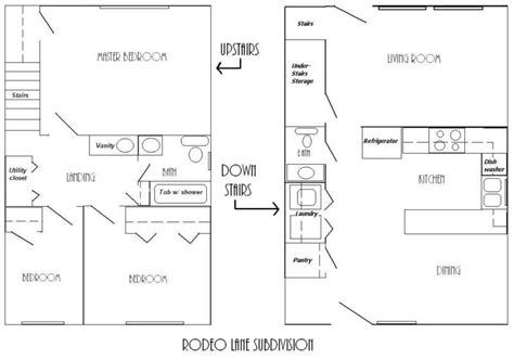 first floor plan subdivision concept subdivision floor plan blank