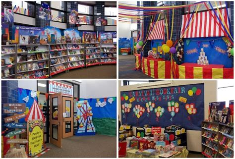 book themes elementary 17 best images about book fair on pinterest media center