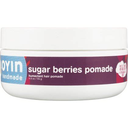 Oyin Handmade Burnt Sugar Pomade Review - oyin handmade sugar berries pomade reviews info 183 curly