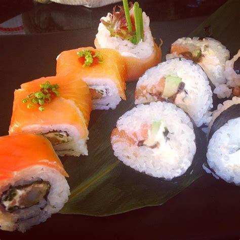 Sushi Kitchen by Sushi Nippon Kitchen