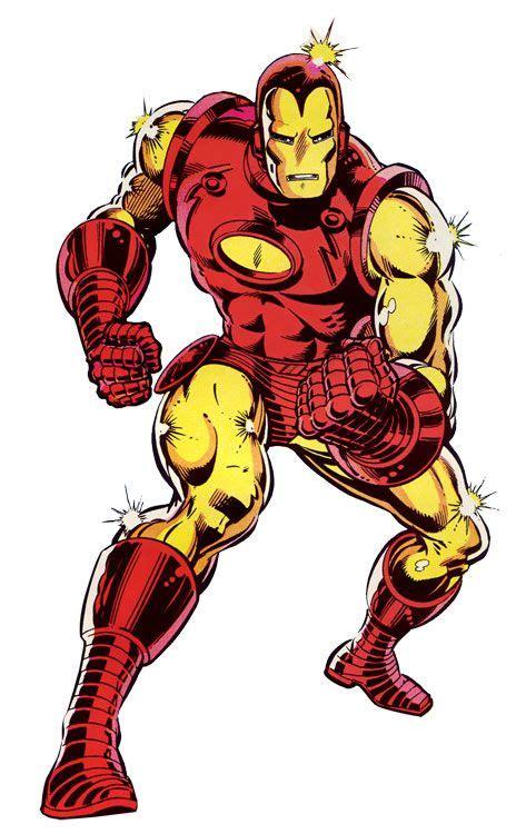 iron man mark small art marvel comics marvel