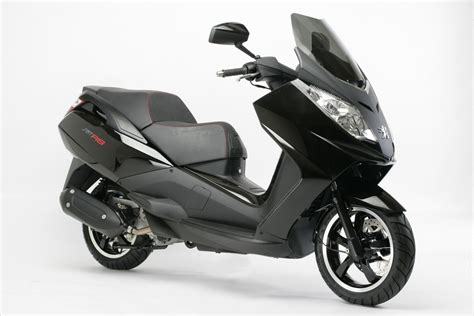 Peugeot Scooters 2010 peugeot scooters