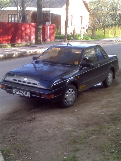 nissan pulsar 1982 fer mr 1982 nissan pulsar specs photos modification info
