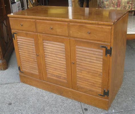 uhuru furniture collectibles sold ethan allen maple