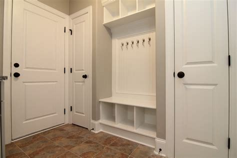 Furniture Kitchener Mud Room Drop Zone Modern Laundry Room Raleigh By