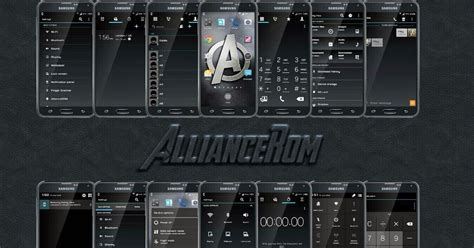 galaxy s5 rom for doodle 2 install alliancerom v4 1 on galaxy s5 g900f android 4 4 2