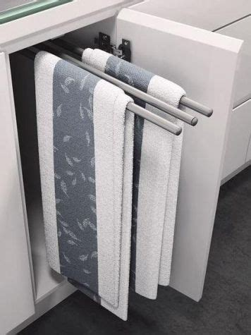 Tea Towel Rack Kitchen by Tea Towel Rail Pull Out Search Kitchen