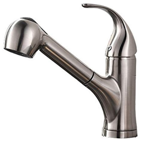 top 10 best single handle kitchen faucets reviewed in 2017