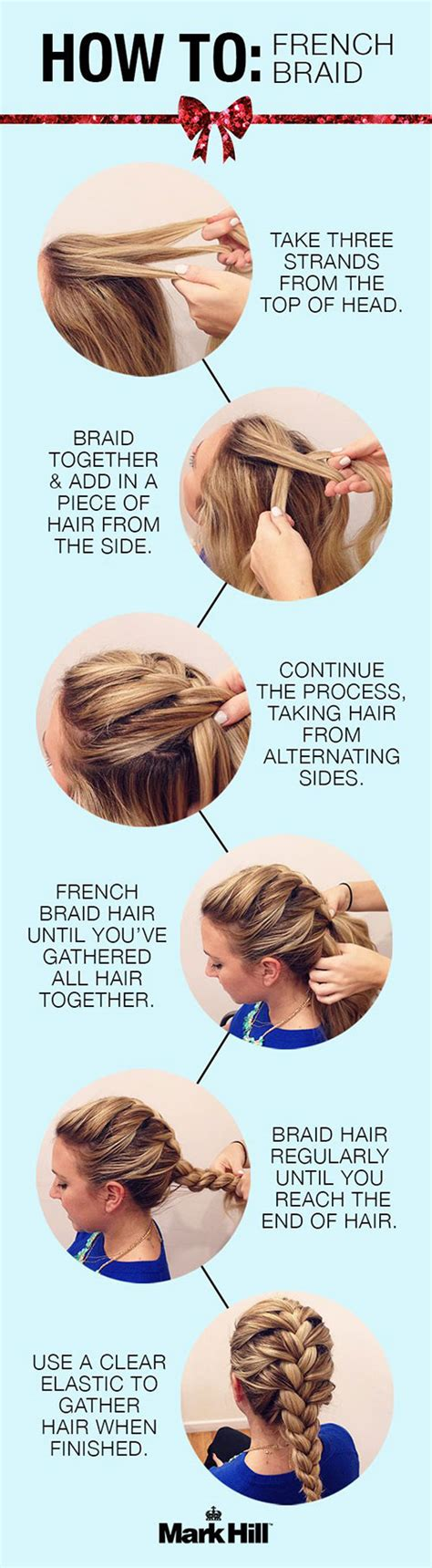french hairstyle by own step by step easy way 20 easy step by step summer braids style tutorials for