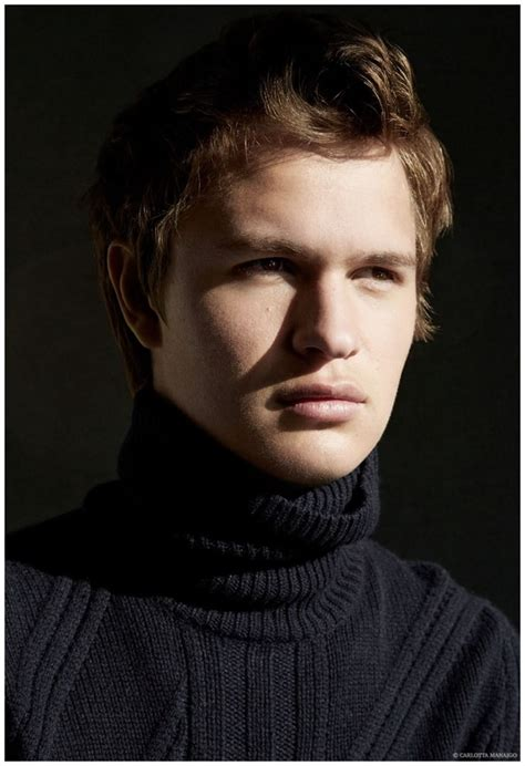 ansel elgort picture of ansel elgort
