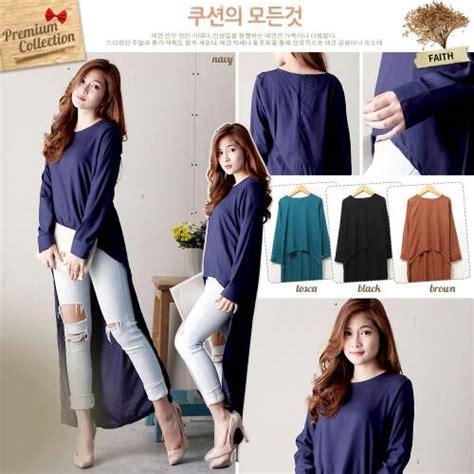Baju Atasan Wanita Murah Yuri Skirt Supplier Grosir toko blouse wanita blouse styles