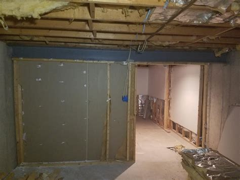 removing basement wall doityourself com community forums