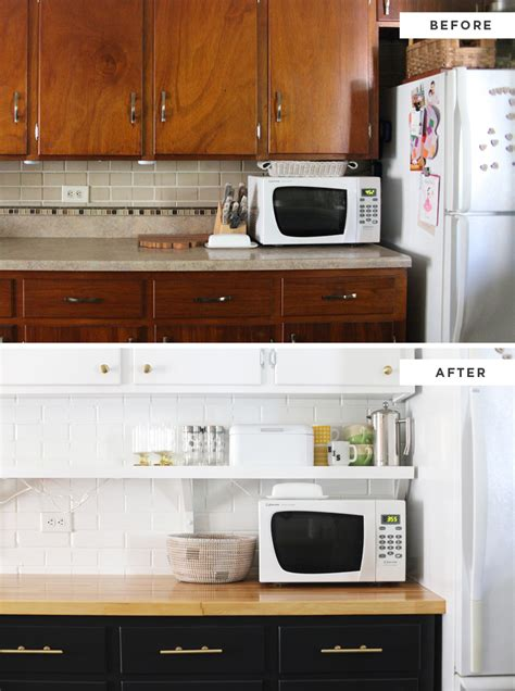 adding shelves to kitchen cabinets reconfiguring existing cabinets for a fresh look a